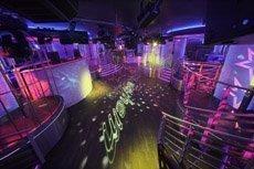 Mayhem Nightclub